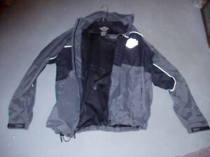 Harley Davidson Rain Accessories