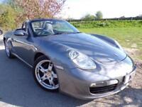 2005 Porsche Boxster 2.7 2dr 18in Alloys! Sound Pack! 2 door Convertible
