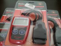 Autel Maxiscan MS309 OBD2 Scanner