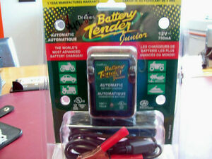Batteries for Harley Davidsons, Battery Tenders Kitchener / Waterloo Kitchener Area image 2