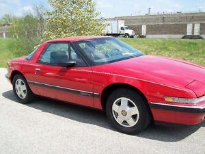 BUICK REATTA, AUTO, COLD AC, CERTIFIED ,