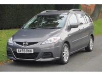 Mazda Mazda5 2.0 ( 146ps ) auto TS2 7-SEATER AUTOMATIC&ONE OWNER
