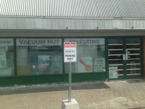 Central Vacuum Sale