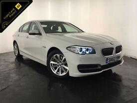 2013 63 BMW 520D SE AUTO DIESEL SALOON BMW SERVICE HISTORY FINANCE PX WELCOME