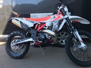 2019 Beta's are in stock at Clay's Offroad  2 & 4 strokes
