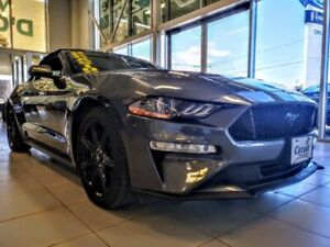 Ford Mustang GT Premium Conv.**12,000$ RABAIS** 2018