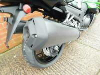 KAWASAKI ZZR1400 2020 Final Edition Sports Tourer Motorcycle