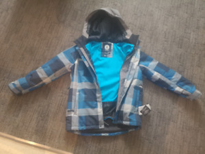 Volcom Neolithic Insulated jacket Youth XL