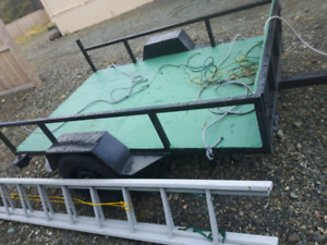 utility trailor for sale