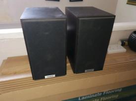 Tannoy Mercury V1 hi-fi speakers