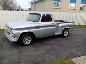 1964 GMC please read ad before contacting