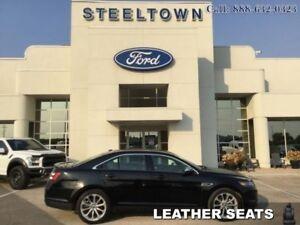 2017 Ford Taurus Limited  - Sunroof -  Navigation - $207.75 B/W