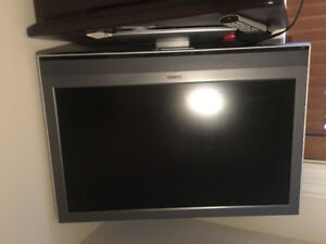 Television  37inch