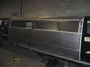 Limousine Manufacturing and limo repair - LimoGuy: 1(833)LimoMFG