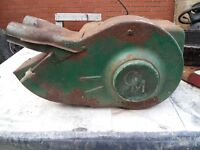 1946 Chevy truck parts