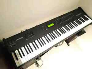 Alesis QS 8.1 Synthesizer