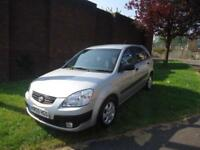 Kia Rio 1.5CRDi Chill service history only £30 year tax cheap to rune
