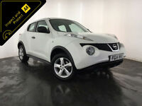 2014 NISSAN JUKE VISIA DCI DIESEL 1 OWNER FROM NEW FINANCE PX WELCOME