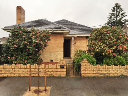 Housemate wanted for cute Brunswick home Brunswick Moreland Area Preview