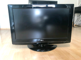 LG 32 inch 1080p LCD TV