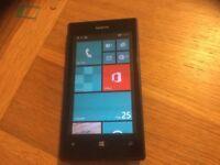 Nokia Lumia 520 - 8GB Storage - EE Network