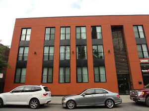 1 BDR condo located steps away from Lachine canal,Atwater market