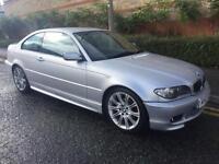 BMW 320 2.2 2003MY Ci Sport