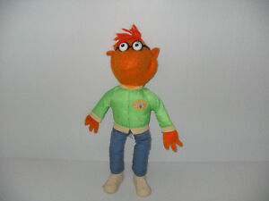 Muppet Scooter Doll from 1978 West Island Greater Montréal image 1
