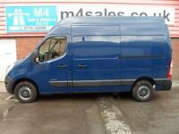 Renault Master MH35 DCI H/R FWD 100PS
