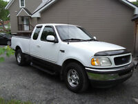 Camion Ford F-150 1997