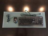 Brand new Lenovo Keyboard and Mouse