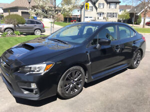 2015 Subaru WRX Sport Tech - Cobb inclus!
