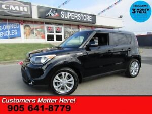 "2015 Kia Soul EX  (NEW TIRES) BLUETOOTH POWER GROUP 17""ALLOYS"