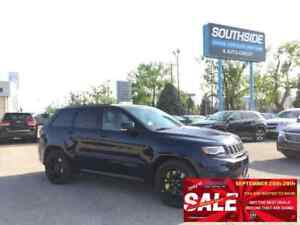 2018 Jeep Grand Cherokee Trackhawk Blow Out Pricing