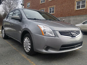 2011 Nissan Sentra Sedan, SUPER CLEAN, UNDERCOATED EVERY YEAR