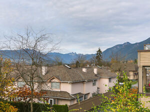 NEW LISTING - Central Lonsdale - VIEW.. North Shore Greater Vancouver Area image 11