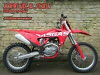 Gas Gas MC450F, Brand New 2021 Model, In Stock Now, Only One Available