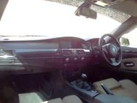 2009 59 BMW 5 SERIES 2.0 520D M SPORT BUSINESS EDITION 4D 175 BHP DIESEL