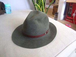 Biltmore Royal Fur Felt Fedora Hat