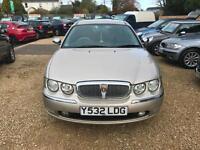 Rover 75 2.0 V6 Club SE