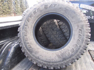 Cooper Discoverer Tires for sale