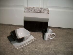 KITCHEN OR DINING WARE