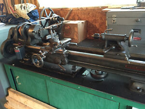 South Bend Lathe - Excellent Condition - Sale by owner