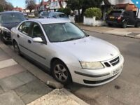 2005 Saab vector 1.9 turbo diesel runs and drives with mot