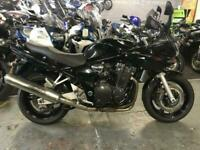 2005 05 SUZUKI GSF 1200 S BANDIT SK5 *LOW MILEAGE, CLEAN MACHINE, 3MTH WARRANTY*