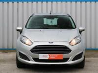 Ford Fiesta 1.5 Style Tdci 2013 (13) • from £34.90 pw