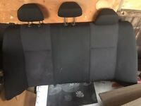 Mercedes c class electric seats with lumbar support,bargain,removed form 2010 mercedes