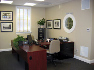 Small Office or Shared Space