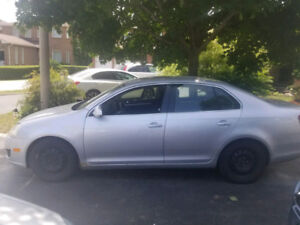 tdi 2006 Diesel Jetta for sale SUNROOF, Leather, Auto $2800 or b