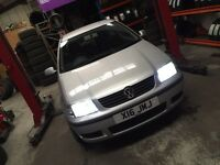 Polo E/6n2 1.0 for sale ( perfect first car )